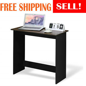Cheep Home Office Computer Desk For Small Spaces Compact Study Table Workstation