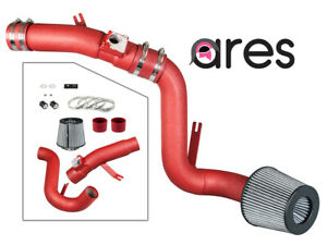 Ares 2 75 Red Heat Shield Cold Air Intake Aci hd 20rk For 2016 2019 For Honda
