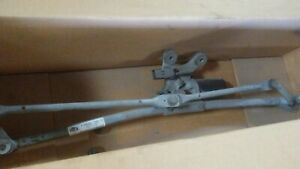 2003 Dodge Ram Pickup 3500 Front Wiper Motor And Linkage Id 55077098ac
