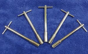 Set Of 5 Vintage Style Valve Cover Tall Wing Bolts Mopar Ford Chevy Fasteners