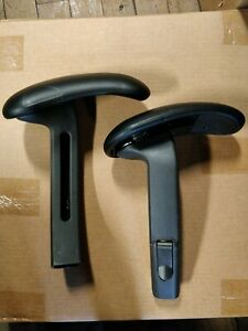 New Herman Miller Mirra 1 Chair Arms Genuine Mirra Adjustable Arms With Arm Pads