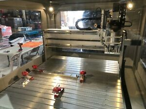 Cnc 3 Axis Velox Router
