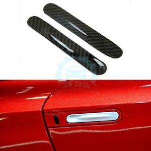 Auto Outside Handle Cover Trim Car Door On off Body Kits For Nissan Gtr R35ghq