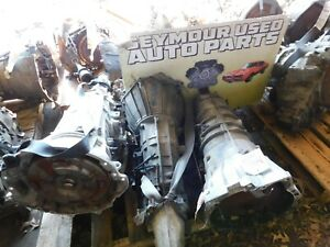 2007 2008 Ford Ranger 3 0l 5 Speed 5r55e Automatic Transmission 2wd