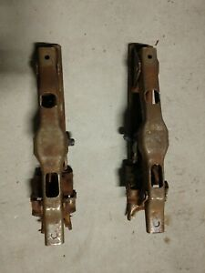 1968 1972 Gm 4 Way Power Seat Switch Motor Buick Chevy Olds Bucket Bench