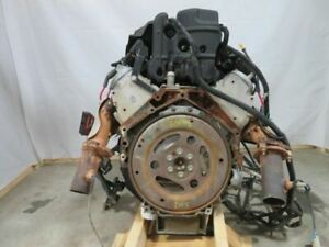 07 08 Chevy Ly6 6 0 Liter 106k Complete Ls Swap Dropout Engine Motor