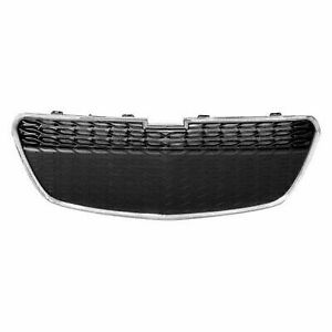 New Chevy Spark 2013 2015 Lower Grille Gm1200656 95078756