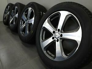 19 Inch Winter Tyres Mercedes Glc Coup C253 Suv X253 A2534011000 a172