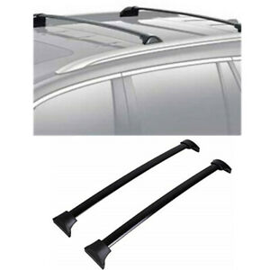 For 18 20 Honda Odyssey Family Van Roof Rack Cross Bars Luggage Carrier Oe Style