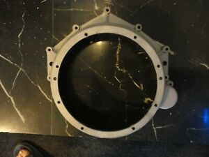 Flathead Ford Transmission Adapter