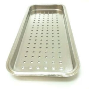 Tuttnauer ct520010 Sterilization Tray For Model 2340 2540 Ez9 Ez10 Autoclave