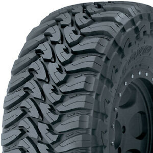 Toyo Open Country Mt Lt33 12 50r20 119q Bsw All season Tire