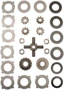 Spicer 2003857 Dana 80 Trac Lok Differential Gear Kit 35 Spline