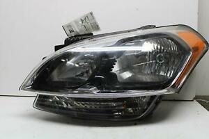 Headlamp Assembly Kia Soul Left 12 13 Driver Side Halogen