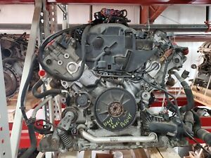 Engine 2010 Audi S5 4 2l Motor With 75 808 Miles