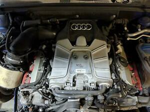 Engine 2015 Audi S5 3 0l Motor With 60 022 Miles Code Ctub