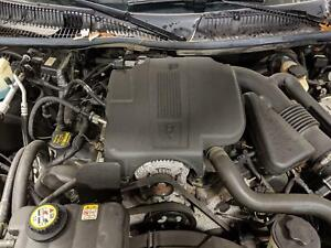 Engine 2009 Lincoln Town Car 4 6l Motor With 56 595 Miles