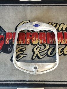 Early Model A Ford Steel Grill Shell A 1930 Jalopy Rat Rod Hot Rod 30