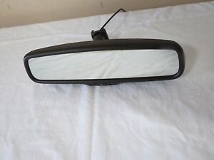 10 11 12 13 2010 2011 2012 2013 Kia Soul Autodim Interior Rear View Mirror Oem