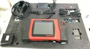 Snap on Modis Eems300 V 16 2 Automotive Diagnostic Tool Scanner Eems 300 Snap On
