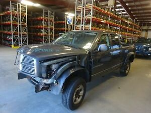 Automatic 4wd Transmission Out Of A 2004 Dodge Ram 2500 5 7l With 117 216 Miles