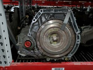 Automatic Transmission Out Of A 2008 Honda Civic 1 8l With 67 202 Miles