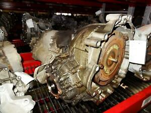Automatic Transmission Out Of A 2006 Audi A4 Quattro With 59 945 Miles Code Hkc