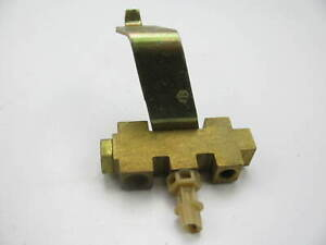 New Out Of Box Oem Ford E2ta 2b328 ac Brake Proportioning Valve 1983 92 Ranger