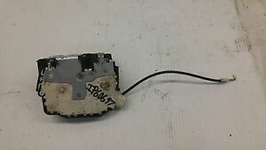 Ip60697 2002 Land Rover Discovery Rear Right Passenger Side Lock Actuator Oem