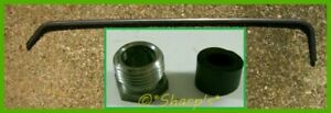 A2156r B60r C1705r John Deere A Radiator Overflow Tube Packing And Nut Usa