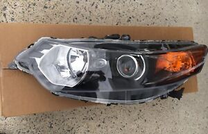 Headlight Xenon Hid Afs Left Driver Side For 2009 2014 Acura Tsx 33151tl0a02