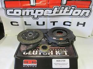 Competition Clutch Stage 2 Street Kit B Series Integra Type R B18 B16 8026 2100