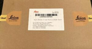 Leica Microsystems Inc 14050240508 Knife Holder E Low Profile Blade Eject