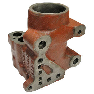 Ford Hydraulic Lift Cylinder C5nn477b Without Valve