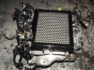 Jdm Mazda L3 Turbo Engine Mazdaspeed 2 3l Disi L3 Ecu Wiring