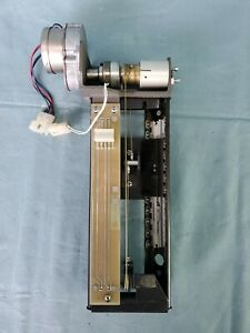 Ultra mat Cdf Porcelain Furnace Oven Lifting Assembly Used