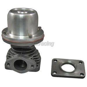 Cxracing 40mm Turbo Wastegate 12 Psi For Supra Civic Mustang S13 S14