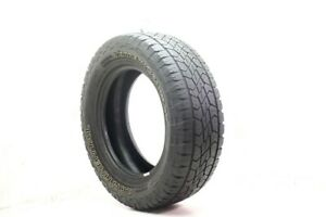 Used 245 65r17 Continental Terraincontact At 107t 7 32