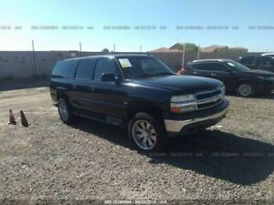 Driver Front Seat Bucket bench Seat Opt Ae7 Fits 03 06 Avalanche 1500 1145447