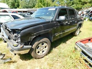 2005 2006 Chevy Avalanche 1500 5 3l 4 Speed 4l60e Automatic Transmission