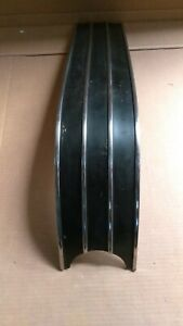 1954 Pontiac Cheiftain Only Rear Trunk Waterfall Nos 517585