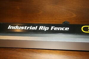 Shop Fox W1851 Tablesaw Rip Fence Only Without Rails New In Box