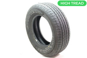 Used 275 65r18 Goodyear Wrangler Fortitude Ht 116t 8 32