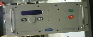 Comdel Cx 2000 Rf Generator Power Supply 40 68mhz 208vac 3ph Water Cooled 2000w