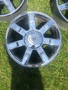 22 Inch Oem Escalade Wheels All Offers Encouraged