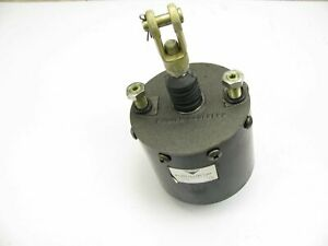 Wagner Af35823 Air Over Hydraulic Power Brake Booster Af 35823 New Out Of Box