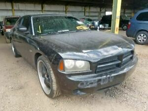 Charger 2007 Seat Rear 1146536