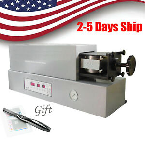 Dental Automatic Flexible Denture Machine Injection System Unit Equipment Gift