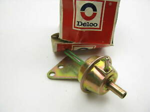 Acdelco 17068834 Carburetor Secondary Choke Pull Off