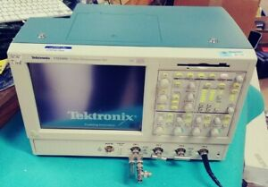 Tektronix Tek Vm5000 Video Measurement Set Dpo Oscilloscope